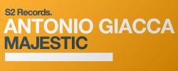 06 Antonio Giacca - Majestic ARTWORK