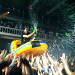 Steve Aoki Dance Music News