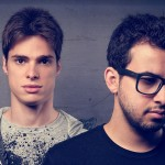 Interview with Electro House duo Dirtyloud