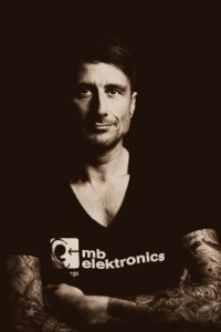 Marco Bailey DJ Bookings