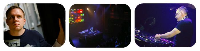 657 DJ Booking Agency