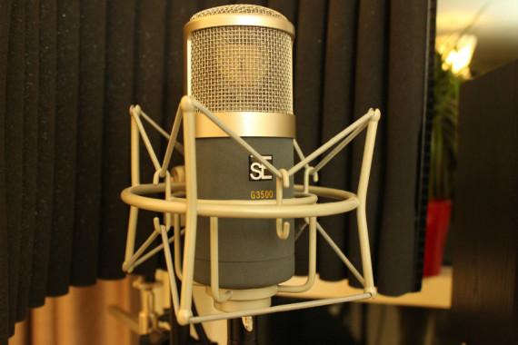 Baptsite Sainier studio interview www.hammarica.com EDM News