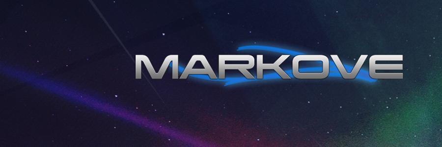 Markove www.hammarica.com dance music promotion