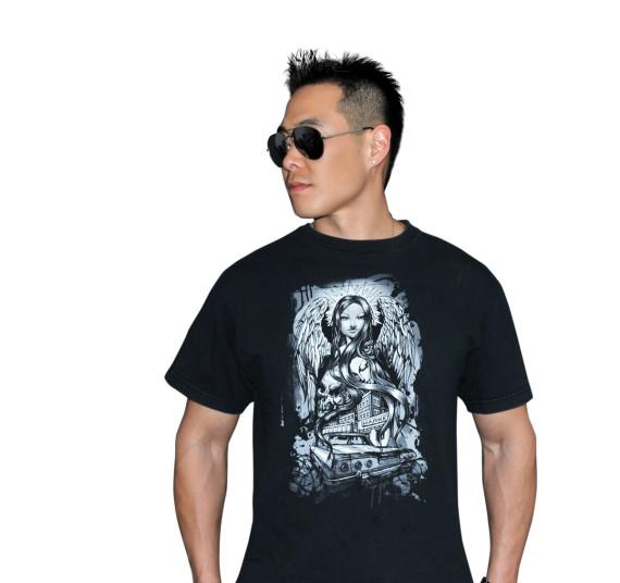 DJ Jounce www.hammarica.com dance music promo