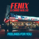 FENIX IS BACK AFTER A BUSY SUMMER WITH HIS NEW TRACK, 'FEELINGS FOR YOU'