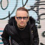 LUCA DRACCAR announces new EP SOUL GRABBER
