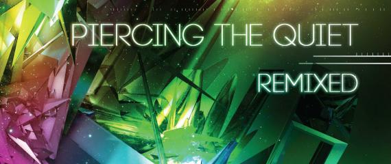 Tritonal Piercing The Quiet Remixed Hammarica PR