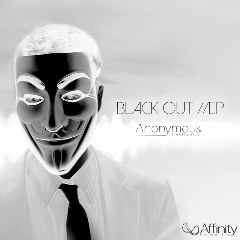 Anonymous Electronica www.dancemusicpr.com